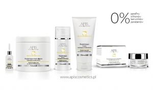 Jesienne SPA z Apis Natural Cosmetics