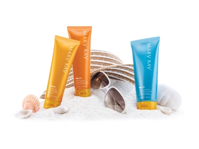 Mary Kay Sun Care