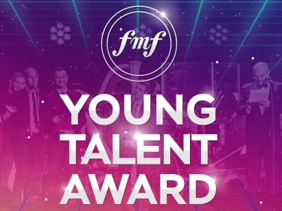 FMF Young Talent Award 2017
