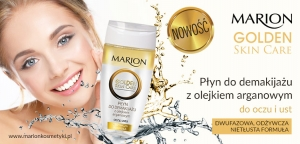 Nowości Marion Golden Skin Care