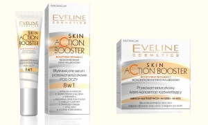 Nowości Eveline Skin Action Booster