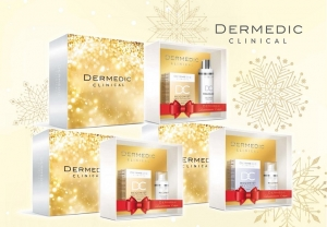 Zestawy Dermedic Clinical Regenist Ars