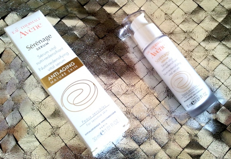 Avene Serenage Serum Vital