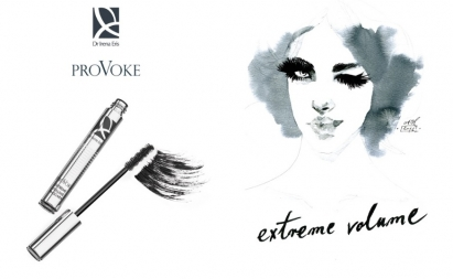 ProVoke Extreme Volume Mascara