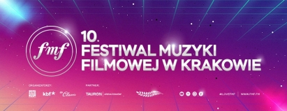 All is Film Music program Gali Jubileuszowej 10. FMF.