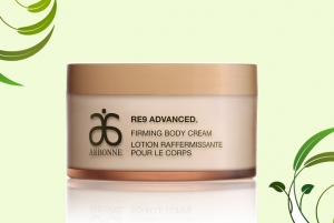 Arbonne RE9 Advanced ujędrniający krem do ciała