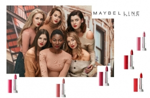 Maybelline New York Color Sensational Made for All