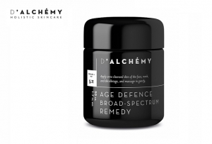Nowość D'Alchémy Age Defence Broad Spectrum Remedy
