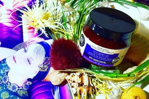 Açaí Berry Oil - pielęgnacja anti ageing od Hello Nature