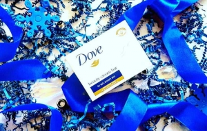 Dove kremowa kostka myjąca Beauty Cream Bar
